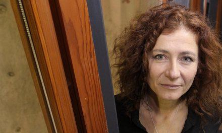 Montse Llaràs: La 'banda' femenina del 'rock'