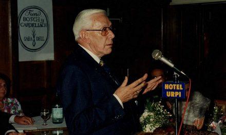 Josep Torrella: Quan la història no passa a la història