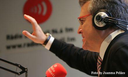 "Manolo Garrido: ""Voss"" i figura"