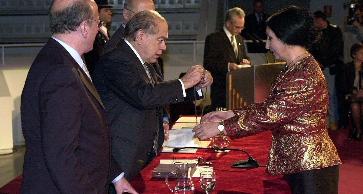 Mirna Lacambra: Sota el signe del foc