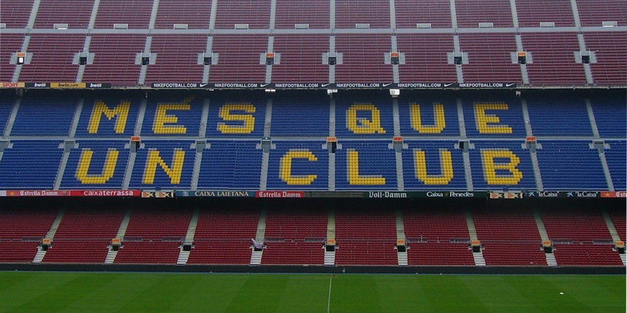 El Barça, més que un club