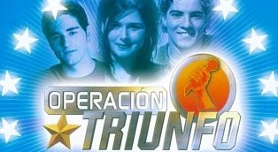 """Més """"Operación triunfo"""""""