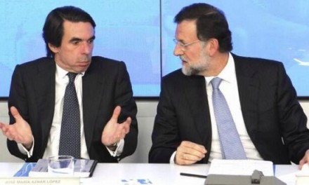 """""""La España que va bien"""""""