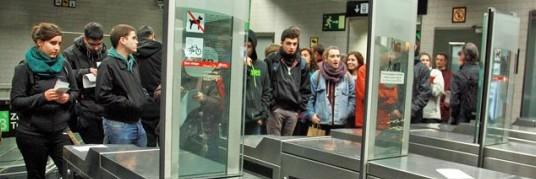 Més sobre el transport públic…