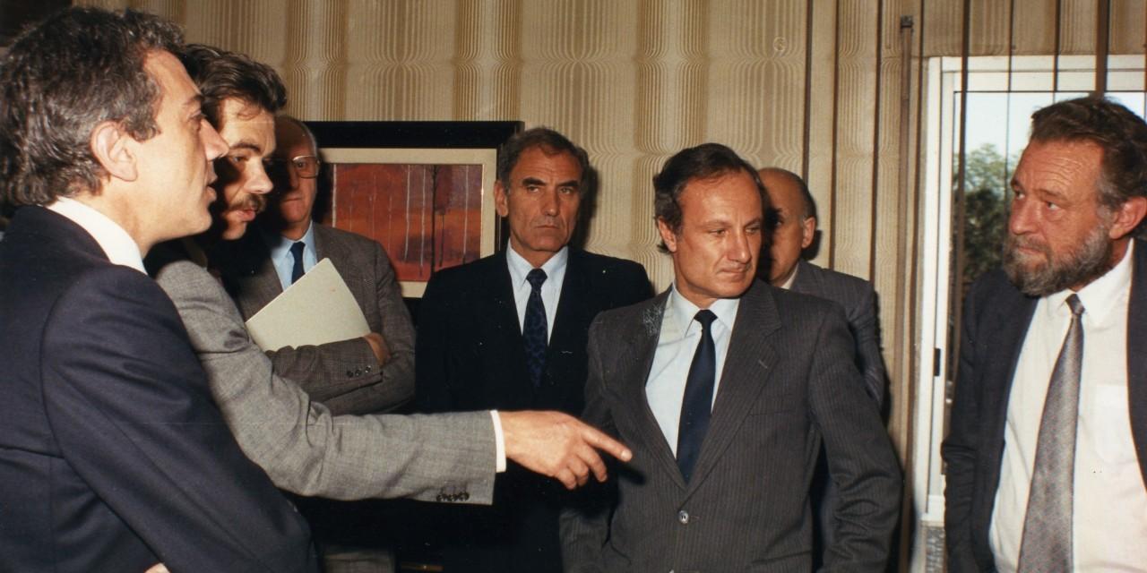 Manuel Garriga i Miralles, in memorian