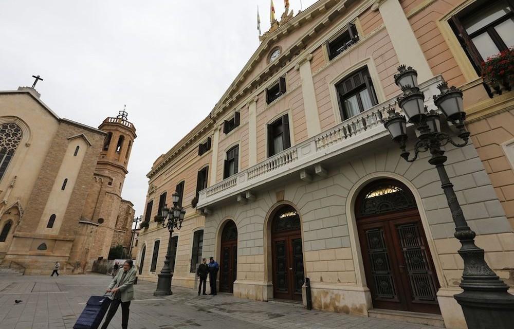 Sabadell des de fora vila