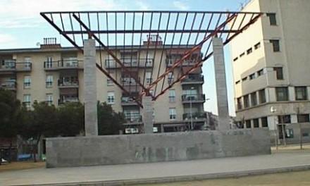 """La """"nova"""" plaça de la Creu Alta"""