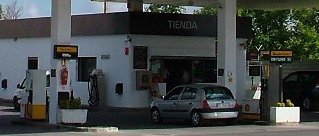 El cèntim de les gasolines