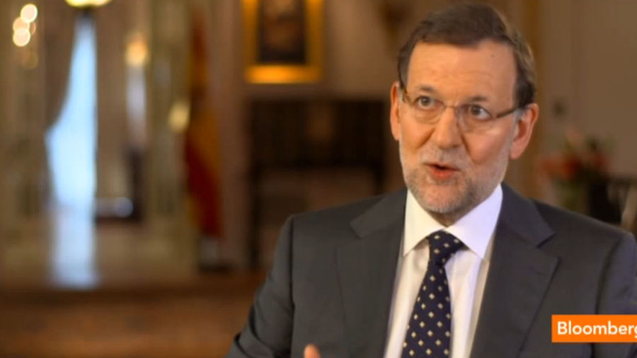 Sosté Rajoy…