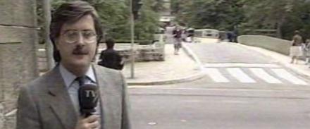 August Puncernau i 'La Veu de la Ciutat'