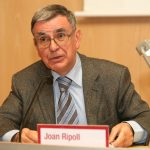 Joan Ripoll i Bisbe, in memoriam