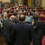 'El rito iniciático', per Josep Ramoneda