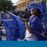 'El Brexit y el lío catalán' per John Carlin