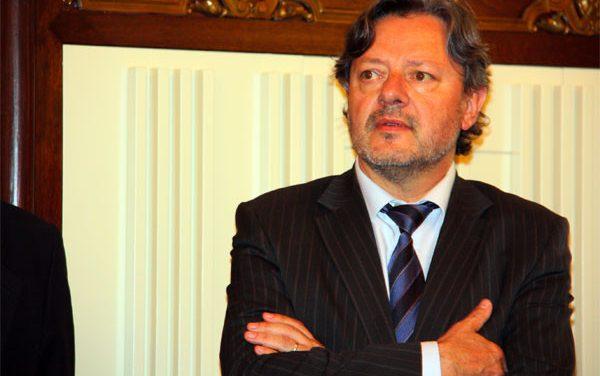 'Conseqüències de la internacionalització del procés', per Enric Marín