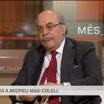 'Per un departament d'Universitats, Recerca i Innovació', per Andreu Mas-Colell