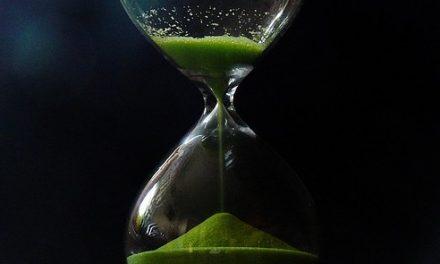Com passa el temps!