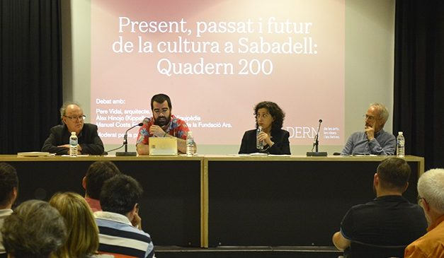 'Sobre el bilingüisme individual, la diglòssia catalana i el futur de les llengües' per Manuel Costa Fernández