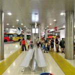 Sabadell, estació central