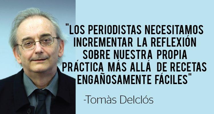 'TV3 i el comando Dixan', per Tomàs Delclós
