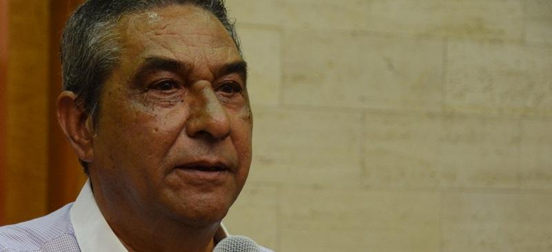 Manuel Heredia: Ciutadà de raç