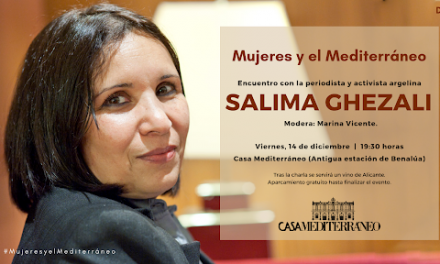 Salima Ghezali