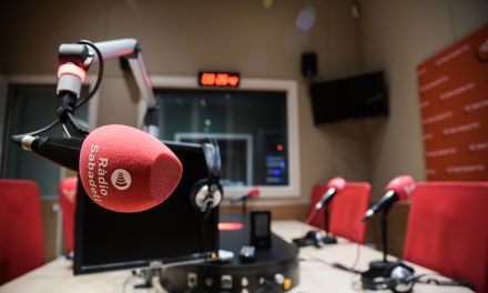 'L'alegria de viure', Ràdio Sabadell