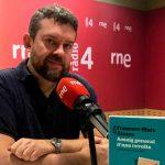 """""""Una espera espessa"""", per Francesc-Marc Álvaro"""