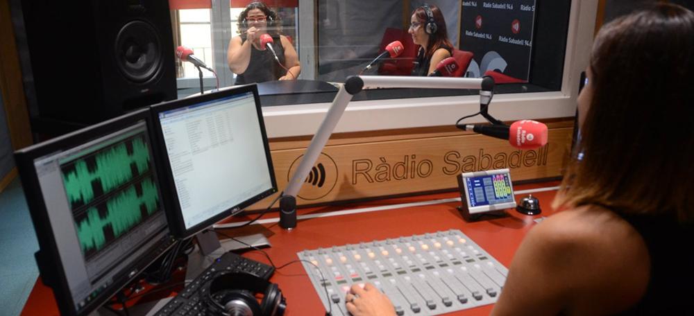 Ràdio Sabadell, 20 anys al servei de la ciutat