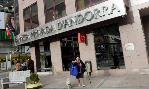 Andorra, país de serveis