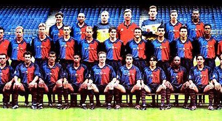 Parlem del Barça