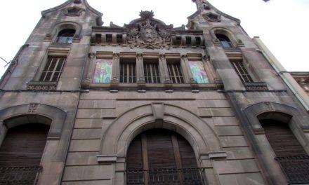Banc de Sabadell, Banc de Terrassa
