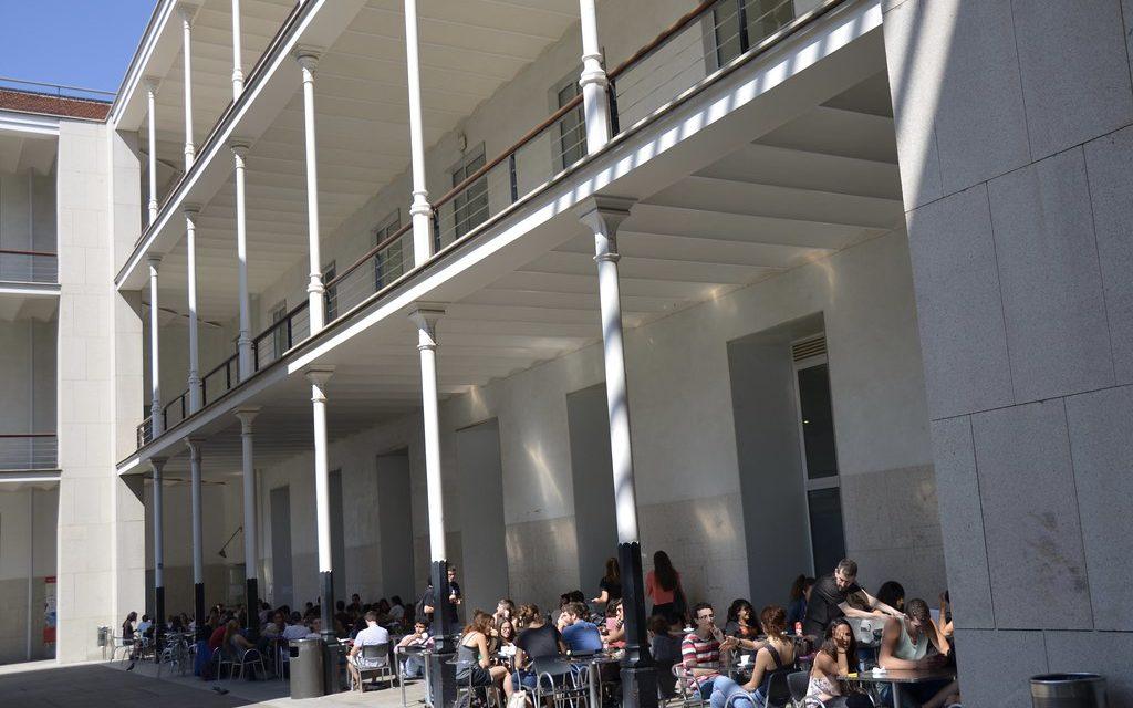 Universitaris i bar