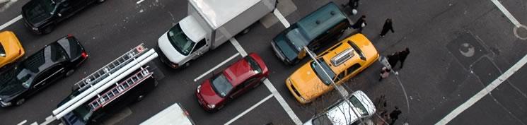 Més sobre els accidents de trànsit