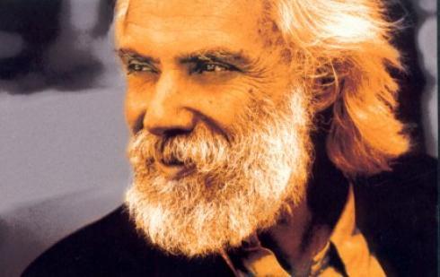 George Moustaki (1934-2013)