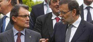 Mas – Rajoy