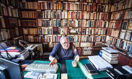 Xavier Vinader, in memoriam