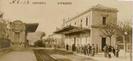 Sabadell ciutat, 140 anys