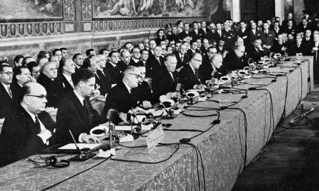 60 anys de la UE
