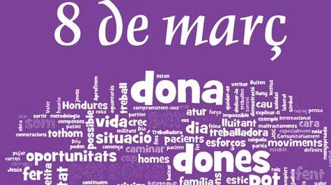 Dia de la dona
