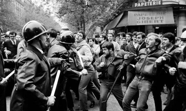 1968: L'any en què semblava que canviaria el món