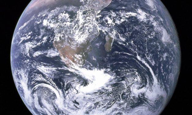 És la Terra qui mana…!