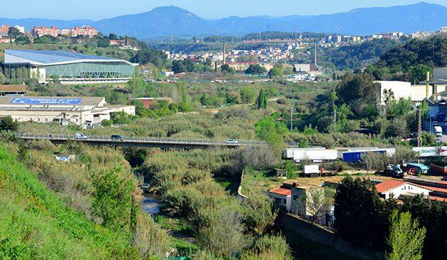 Vallparadís, Ripoll
