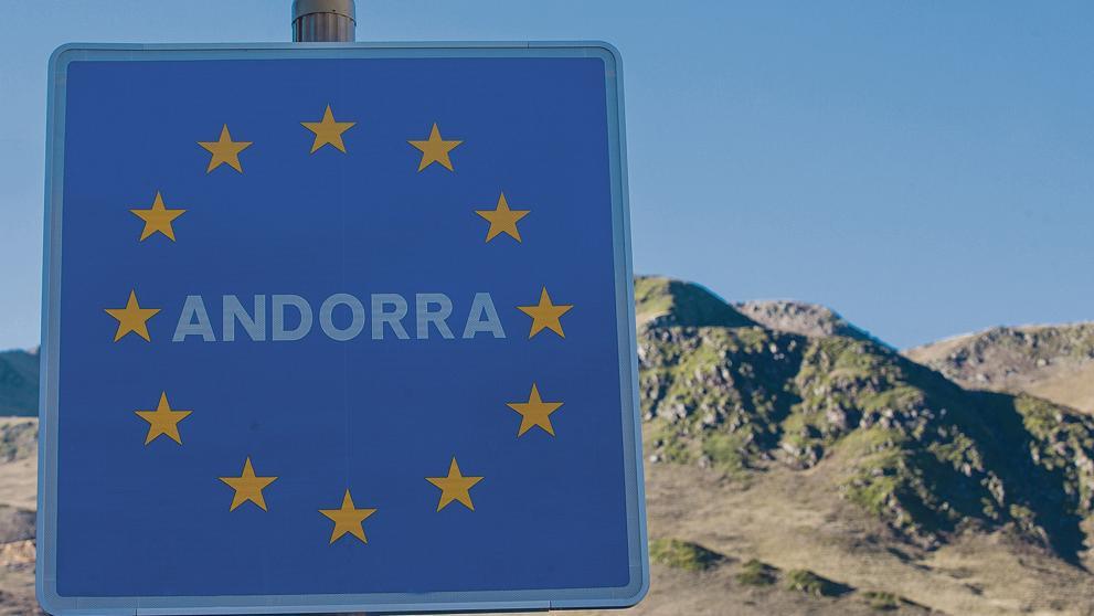 El país dels Pirineus i Europa