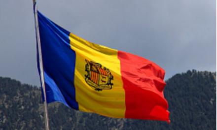 La imatge d'Andorra
