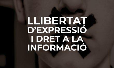 Llibertat d'informació