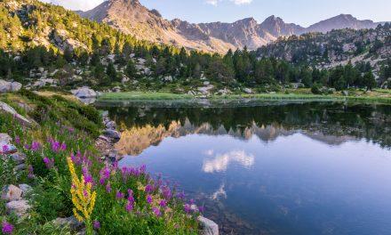 Andorra, la bella