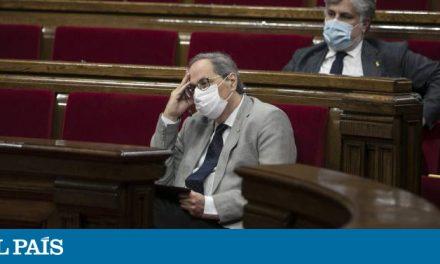 'La Generalitat sense marca', per Joan Esculies