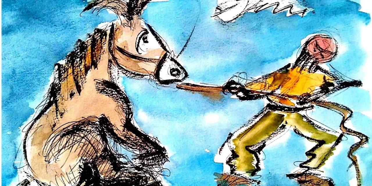 Diari de confinament. 2na. part (de l'1 al 31 de març)