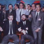 Avui fa 35 anys a Lausana…